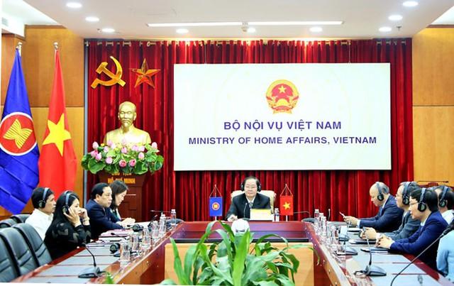 Đẩy mạnh hợp tác công vụ các nước ASEAN - Ảnh 1.