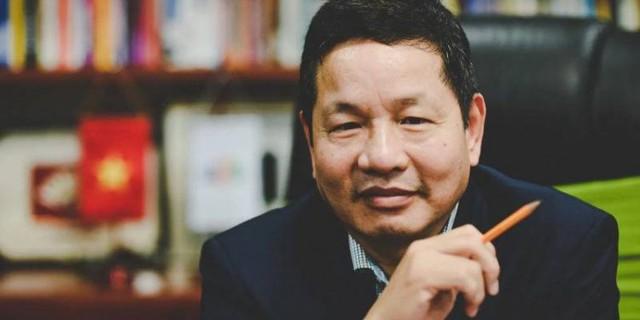 Những doanh nhân nổi tiếng Việt Nam xuất thân từ nhà giáo - Ảnh 1.