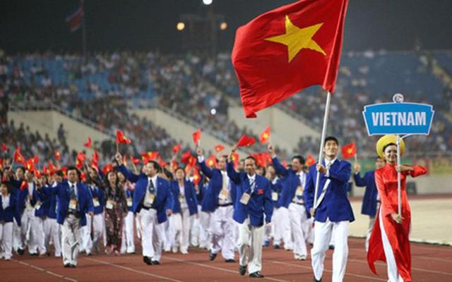 Việt Nam sẵn sàng cho SEA Games 31 với 40 môn thi - Ảnh 3.