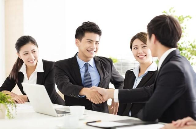 Mỗi tháng có 15.000 doanh nghiệp thành lập mới và quay trở lại hoạt động - Ảnh 1.