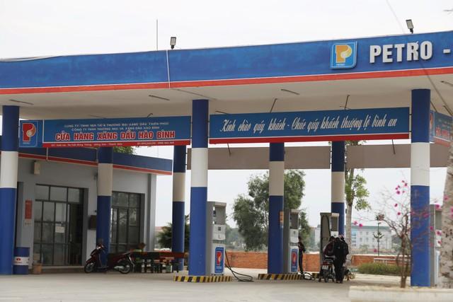 Thương hiệu trong kinh doanh xăng dầu có bị nhái để lừa người tiêu dùng ? - Ảnh 4.