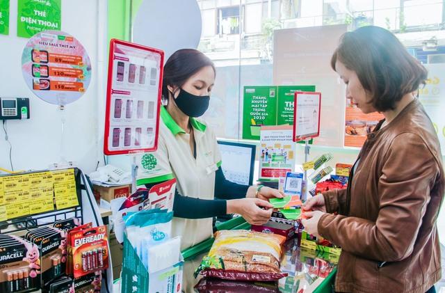 Hapro chủ động hàng hóa phục vụ Tết Tân Sửu 2021  - Ảnh 5.