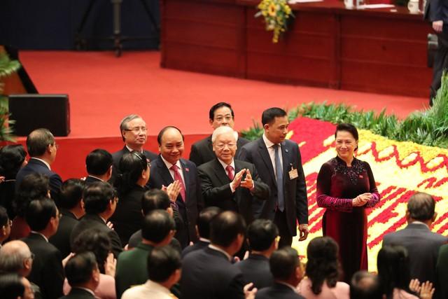 Phiên trù bị Đại hội lần thứ XIII Đảng Cộng sản Việt Nam  - Ảnh 1.