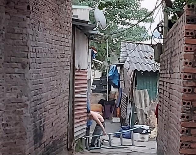 """Phường Phúc Xá (Ba Đình, Hà Nội) làm ngơ cho dân xây dựng không phép ở """"Khu ổ chuột""""? - Ảnh 5."""