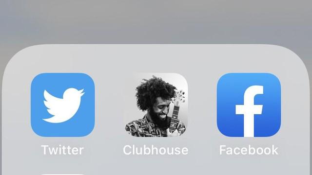 Clubhouse ngôi sao mới trên lĩnh vực mạng xã hội - Ảnh 1.