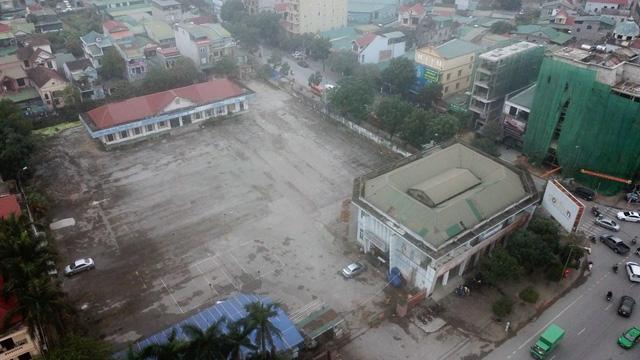 Nghệ An: khu đất vàng bến xe khách cũ - ngân sách thất thu lớn nếu không đấu giá - Ảnh 1.