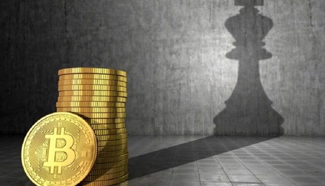 Giá Bitcoin hôm nay 22/2: Phá đỉnh, lập kỷ lục mới - Ảnh 1.