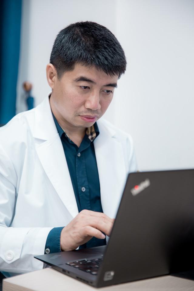 """Ngày xuân nói chuyện về """"trẻ hóa da"""" cùng Tiến sỹ - Bác sỹ Vũ Thái Hà - Ảnh 1."""