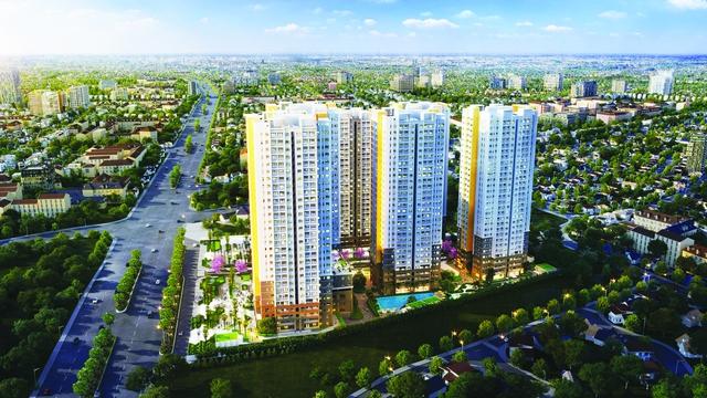 Đồng Nai: Hàng loạt dự án giao thông khủng hút nhà đầu tư bất động sản - Ảnh 2.