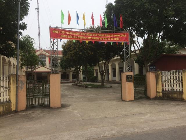 Tam Nông (Phú Thọ): Chủ tịch xã đòi giấy giới thiệu cản trở báo chí tác nghiệp - Ảnh 3.