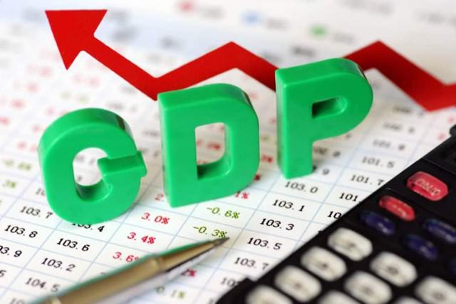 Dự kiến tăng trưởng GDP 6 tháng 2021 chỉ đạt 5,8% - Ảnh 1.