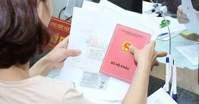 Một Số trường hợp liên quan đến sổ hộ khẩu khi Luật Cư trú có hiệu lực - Ảnh 1.