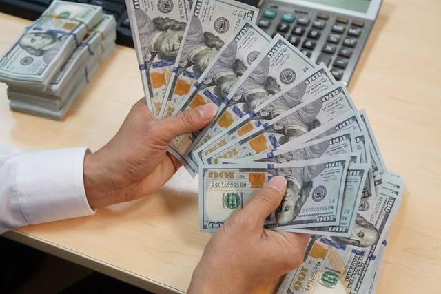 Tỷ giá USD ngày 21/7: USD Index leo lên mức cao nhất trong 3 tháng - Ảnh 1.
