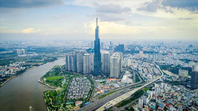 Ba kịch bản tăng trưởng kinh tế Việt Nam năm 2021, thấp nhất 3,5% - Ảnh 1.