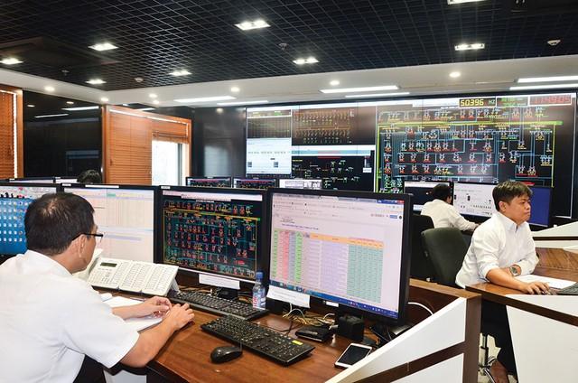EVNHCMC áp dụng hiệu quả công nghệ trong vận hành lưới điện  - Ảnh 2.