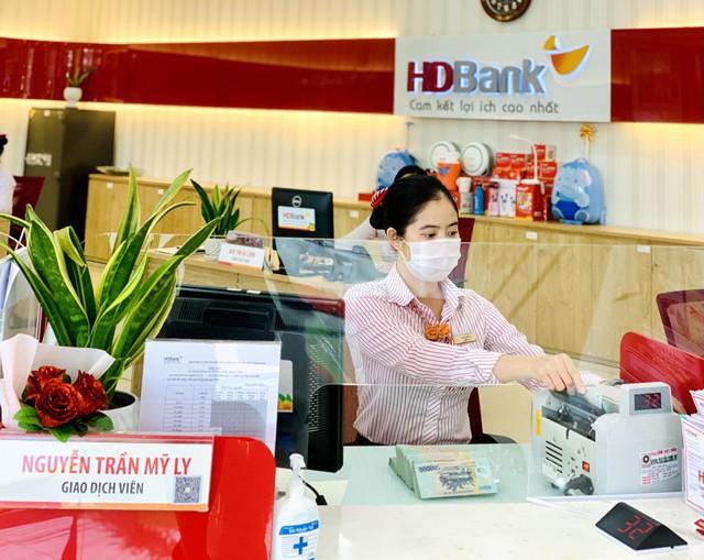 'Làm việc từ xa' được HDBank áp dụng hiệu quả - Ảnh 2.