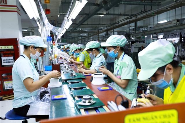 Triển khai đồng bộ nhiều giải pháp nhằm giữ ổn định thị trường lao động - Ảnh 1.