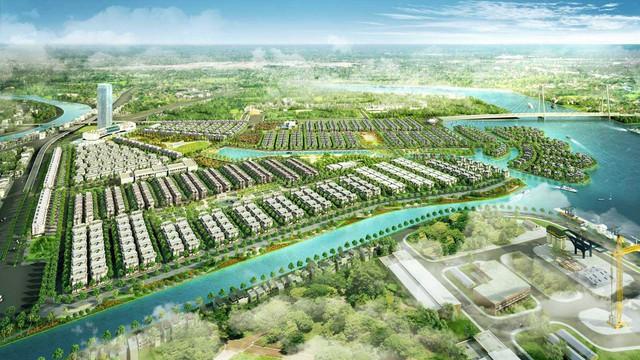 Từ giờ đến cuối năm, Quảng Ninh sẽ khởi công xây dựng 4 dự án đầu tư với tổng số vốn hơn 12,5 tỷ USD - Ảnh 1.