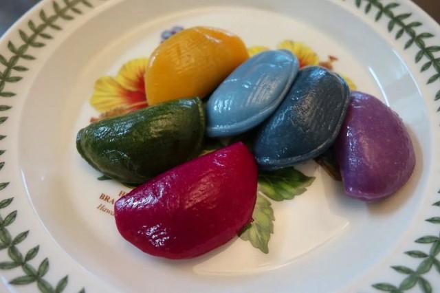 Chiêm ngưỡng bánh Trung thu của Việt Nam và các nước trên thế giới - Ảnh 7.