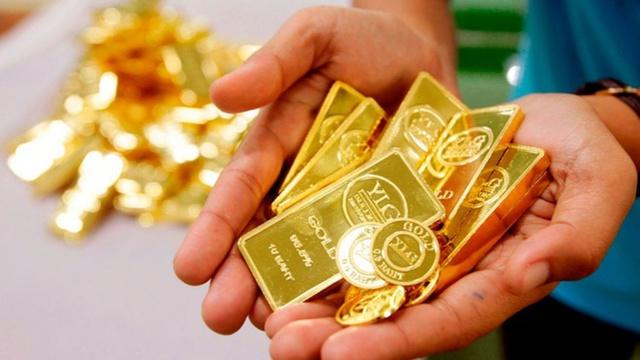 Dự báo giá vàng tuần này: Tiếp tục bị kìm hãm vì niềm tin của thị trường đi xuống - Ảnh 1.