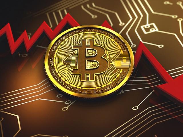 Giá Bitcoin hôm nay 21/9: 'Bay hơi' hơn 13%, gần sát mốc 40.000 USD - Ảnh 1.