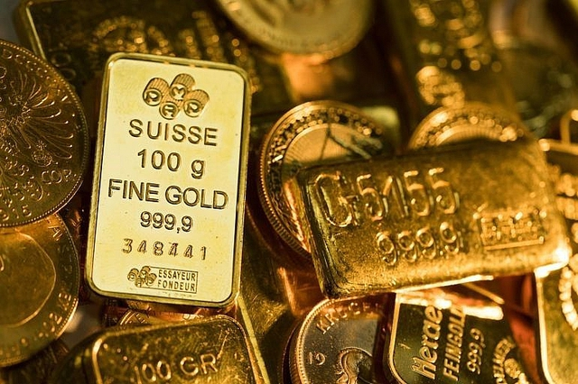Dự báo giá vàng tuần này: Tâm lý giảm giá chiếm đa số, vàng chưa thể bứt phá đi lên - Ảnh 1.