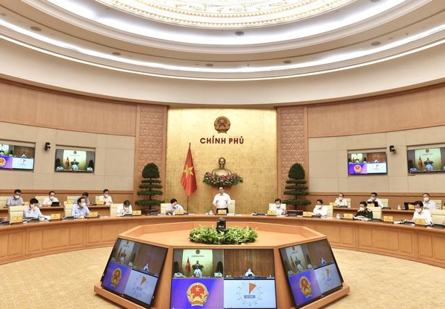 5 nhiệm vụ Thủ tướng yêu cầu các xã, phường phải thực hiện bằng được - Ảnh 1.