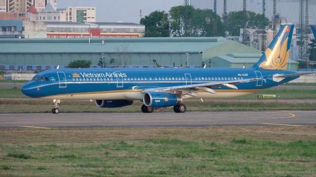Vietnam Airlines bác tin đồn xin phá sản - Ảnh 1.