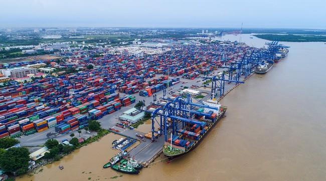 Tổng cục Hải quan quyết liệt xử lý phế liệu nhập khẩu - Ảnh 1.