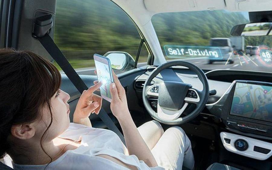 Honda sẽ tung ra thị trường xe tự lái cấp độ 3 vào năm 2021