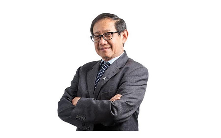 Diễn giả eVMS 5.0 Hermawan Kartajaya - Chuyên gia hình thành nên tương lai tiếp thị