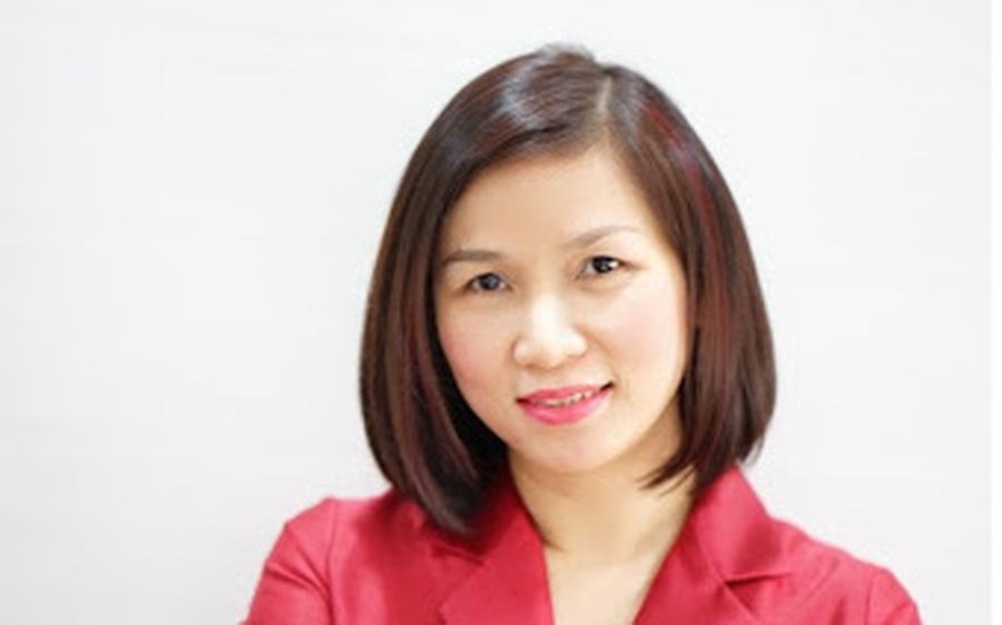 Diễn giả eVMS 5.0 Huỳnh Thị Xuân Liên: Cởi mở để thay đổi và sáng tạo