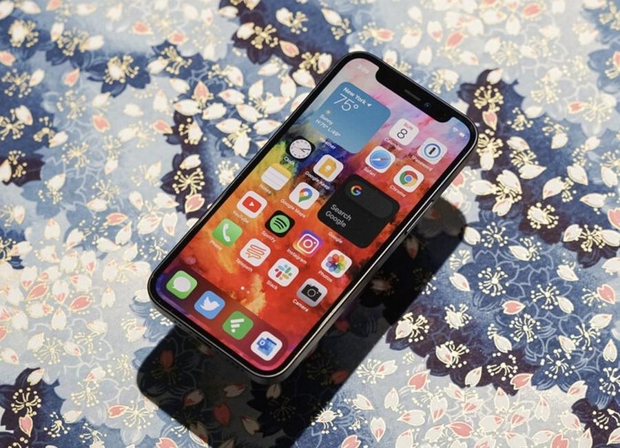 iPhone 12 liên tiếp gặp lỗi khiến người dùng ngán ngẩm