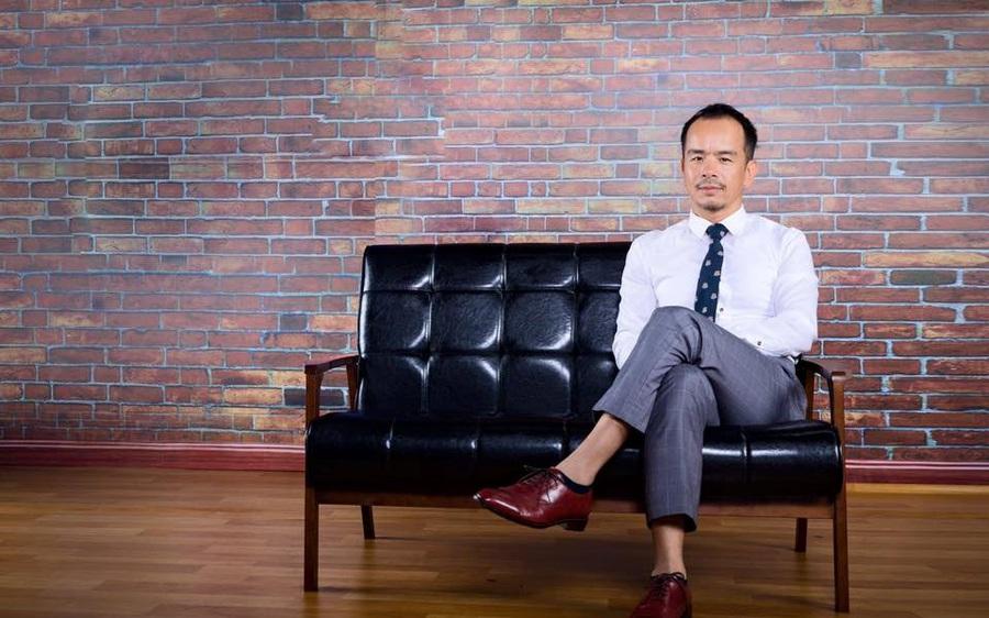 Diễn giả eVMS 5.0 Nguyễn Đức Sơn: Vai trò của thương hiệu cá nhân trong doanh nghiệp