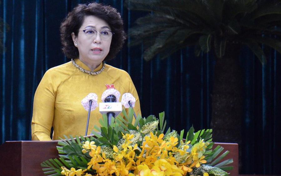Cử tri TP Hồ Chí Minh còn lo lắng về bữa ăn của học sinh