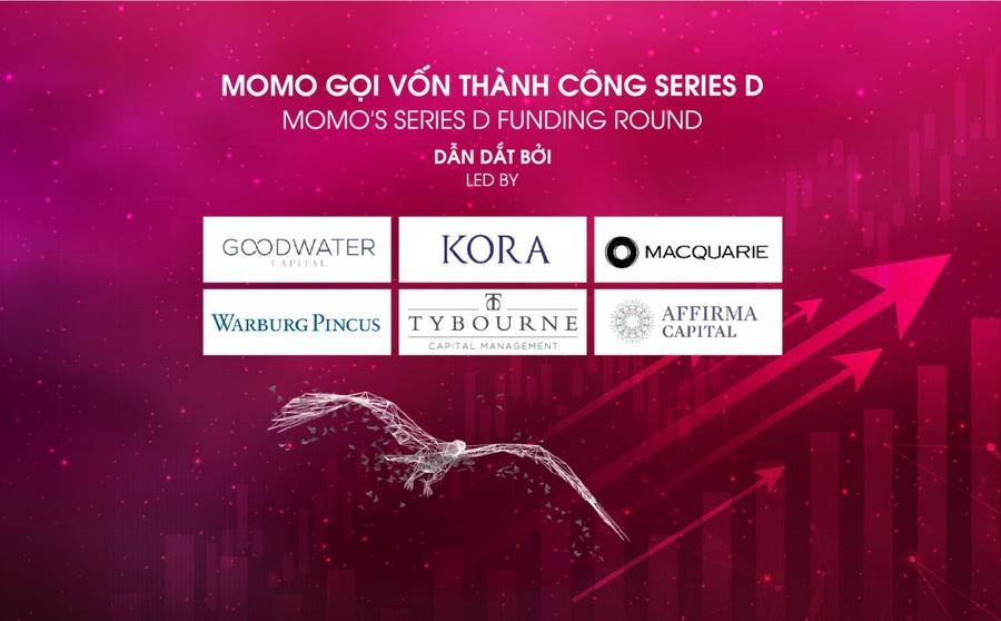 """Không phải đi đâu, không phải tiếp đón ai, siêu ứng dụng Momo do người Việt xây dựng tiếp tục được một loạt nhà đầu tư ngoại """"bơm vốn"""""""