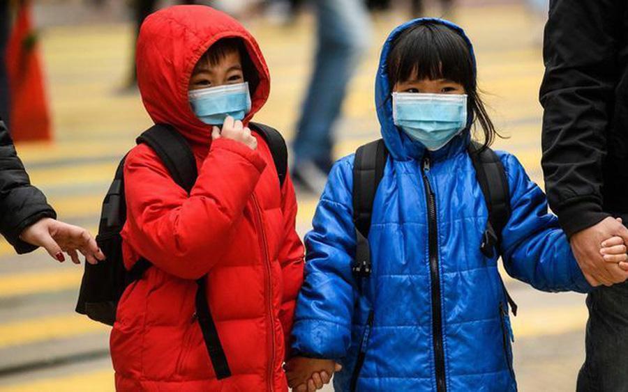Số trẻ nhập viện cao gấp 3 lần trong mùa lạnh, chuyên gia hướng dẫn cách phòng bệnh hô hấp cho trẻ dịp cận Tết