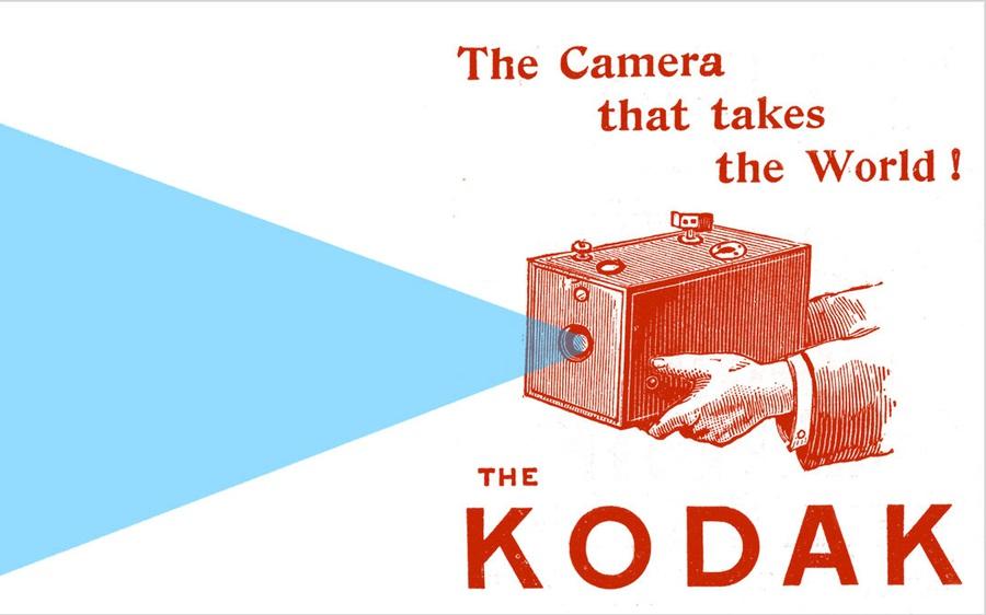 Kodak: Ông vua một thời của ngành nhiếp ảnh chật vật mưu sinh vì chậm đổi mới