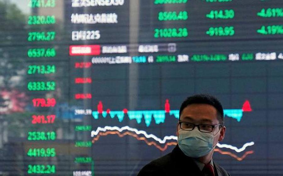 Cổ đông lớn 'đua nhau' chốt lời hàng tỷ USD, hàng loạt cổ phiếu tại châu Á vẫn tăng kỷ lục