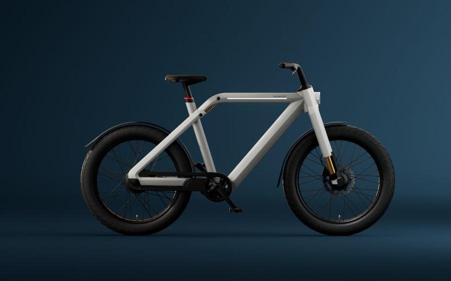 """Được gọi là """"siêu xe đạp"""", chiếc xe đạp điện tốc độ 50 km/h này như được """"đo ni đóng giày"""" để thay thế xe máy tại Việt Nam"""