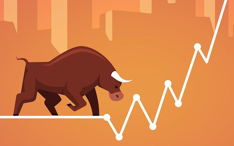 """BVSC: """"Khối ngoại không còn tác động lớn, nhà đầu tư nội là động lực đưa thị trường đi lên tầm cao mới"""""""