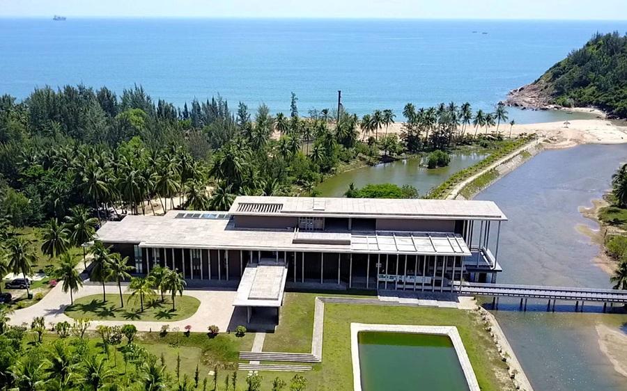 Thủ tướng đồng ý miễn tiền thuê đất cho dự án nghiên cứu khoa học ở Bình Định
