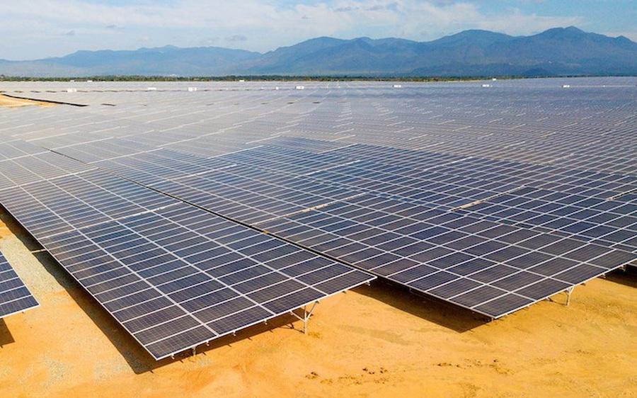 Nếu mua năng lượng tái tạo trực tiếp, Samsung vẫn phải trả chi phí truyền tải, phân phối cho Tổng công ty Điện lực?