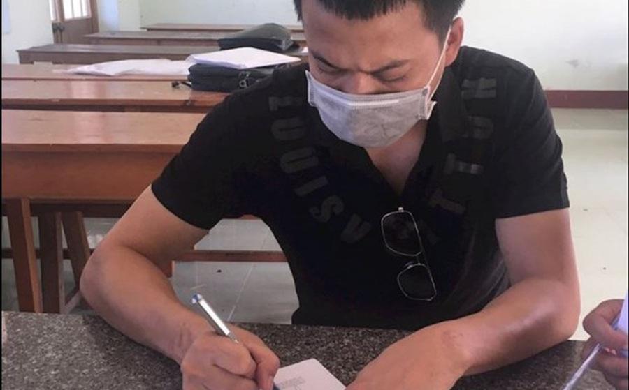 Tài xế nhận số tiền lớn thế nào để chở người Trung Quốc nhập cảnh trái phép?