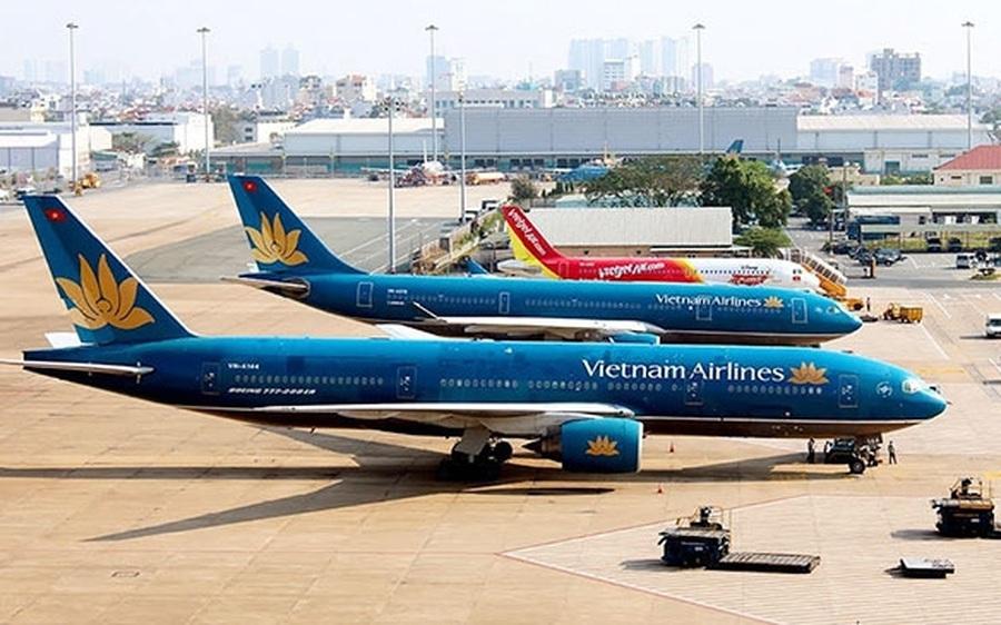 Bộ Giao thông đề xuất 2 phương án điều chỉnh chuyến bay từ TP. Hồ Chí Minh ra Hà Nội