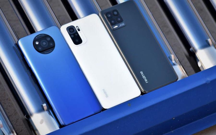 Top 10 hãng di động lớn nhất thế giới quý II: Xiaomi thắng lớn, một cái tên gây bất ngờ