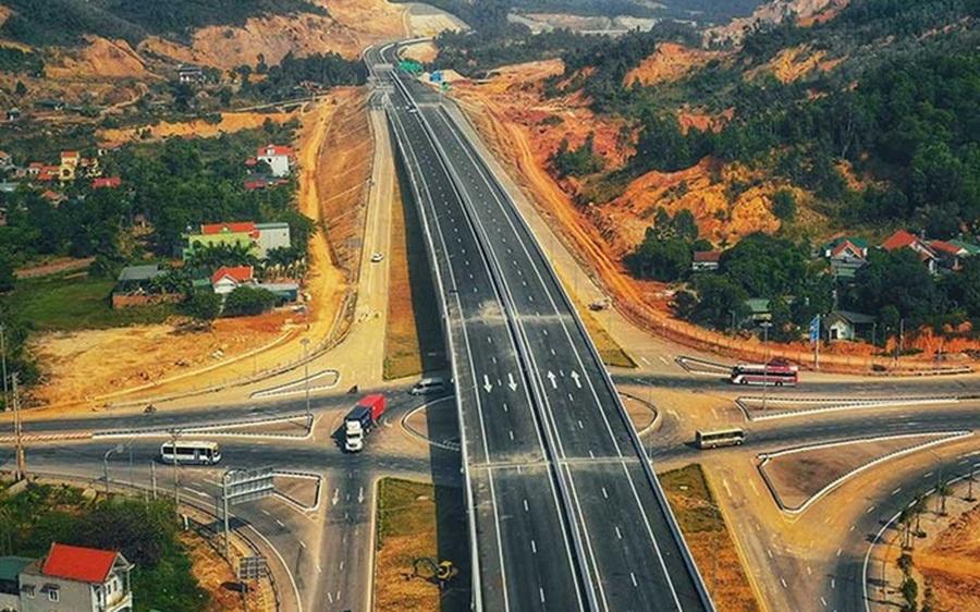 Tập đoàn Đèo cả: Ký hợp đồng xây dựng dự án cao tốc Bắc - Nam đoạn Cam Lâm – Vĩnh Hảo, tổng đầu tư 8.925 tỷ đồng