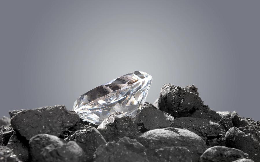 Các nhà khoa học vừa tạo ra loại kính cứng nhất hành tinh, làm xước được cả bề mặt kim cương