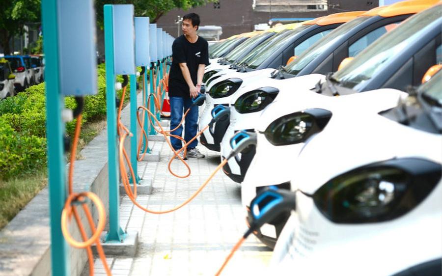 Trung Quốc muốn hợp nhất các nhà sản xuất xe điện nội địa