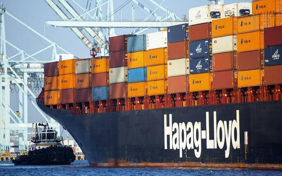 Hãng vận tải biển lớn bậc nhất thế giới quyết định ngừng tăng cước, cuộc chiến giá điên rồ đang tới hồi kết